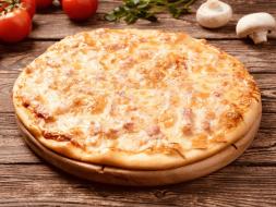 """Пицца """"Аль Прошутто"""""""