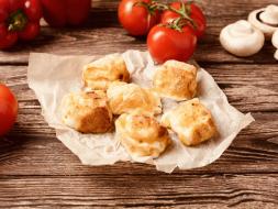 Сырные кубики – 1 порция (0,100 гр.)