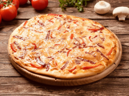 """Пицца """"Консаляме"""""""